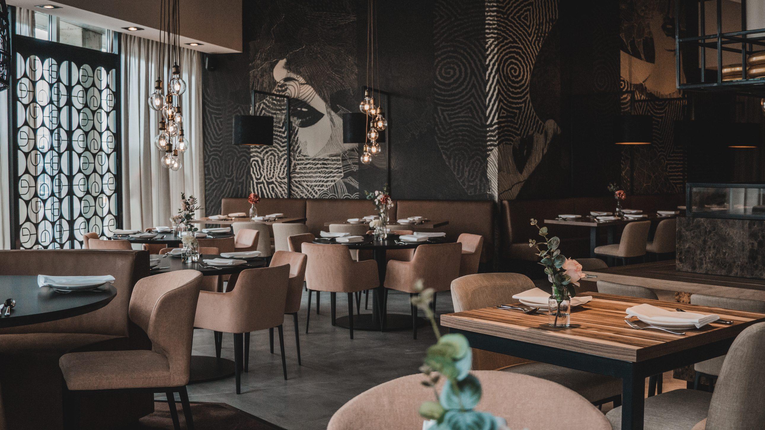 Yip - restaurant aanzicht 1
