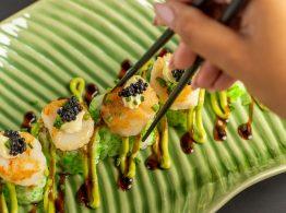 aziatisch sushi restaurant yip groningen