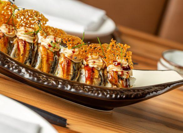 sushi restaurant euroborg groningen